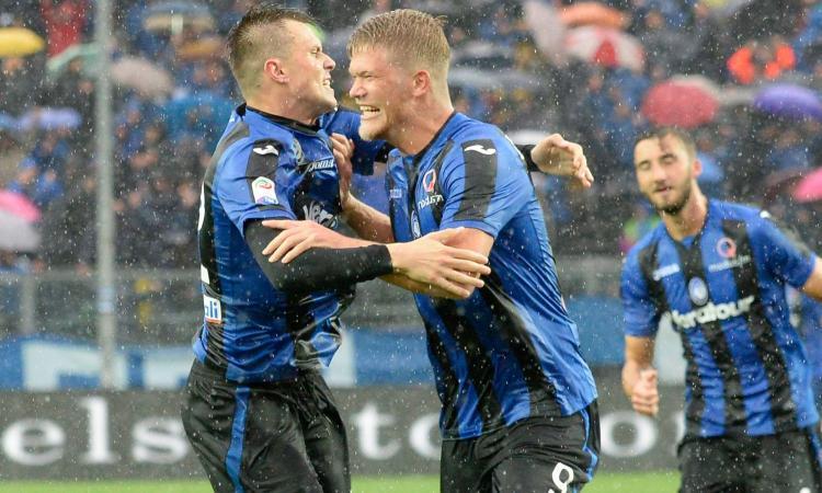 Atalanta-Bologna 1-0: il tabellino VIDEO