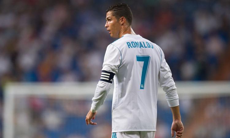 Real Madrid, omaggio a Ronaldo: Trofeo Bernabeu contro la Juve