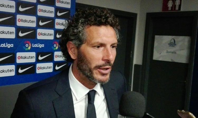 Primavera, Dal Canto assolve la Juve: 'I rigori li sbagliava anche Baggio'