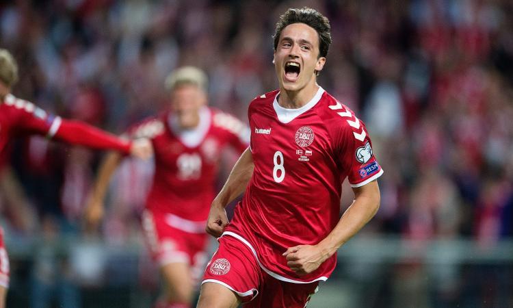 Irlanda-Danimarca, le formazioni ufficiali: Murphy contro Jorgensen