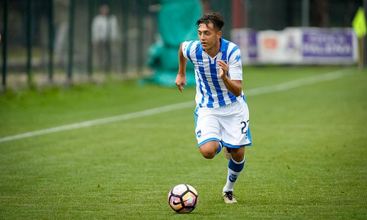 Pescara-Cittadella 1-2: il tabellino