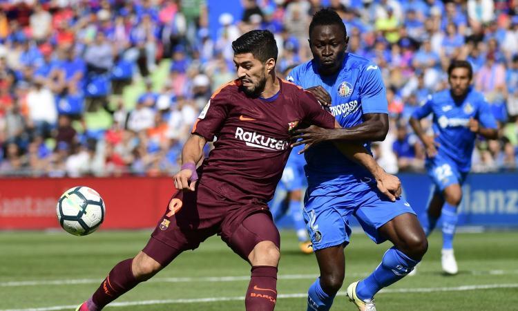 Barcellona, caccia all'erede di Suarez
