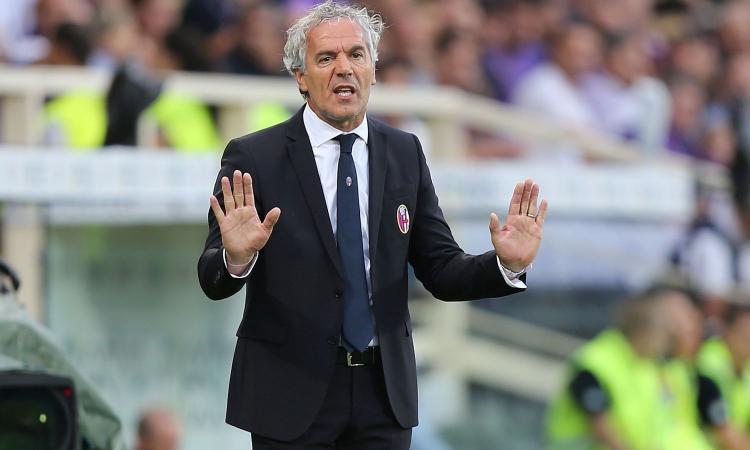 Bologna, arriva uno svincolato ex Inter