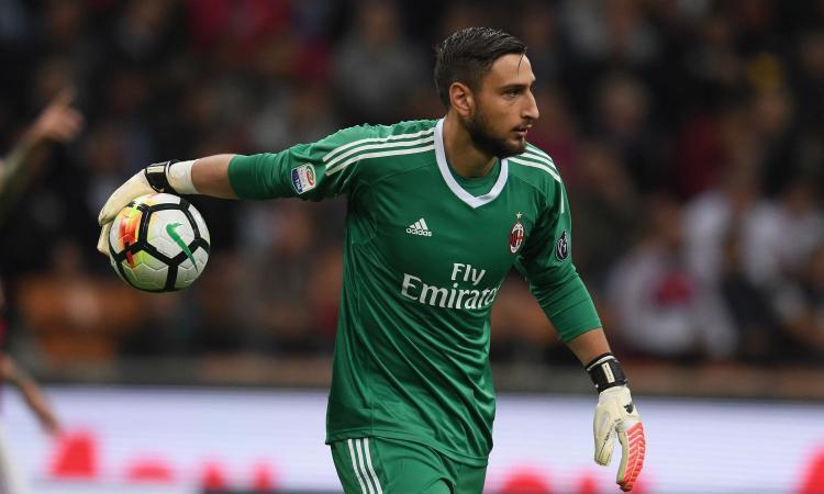 Donnarumma, non solo Juve: il PSG e l'offerta con rischio per Gigio e il Milan