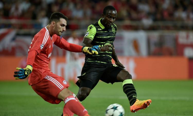 Juve, lo Sporting valuta le condizioni di due big infortunati