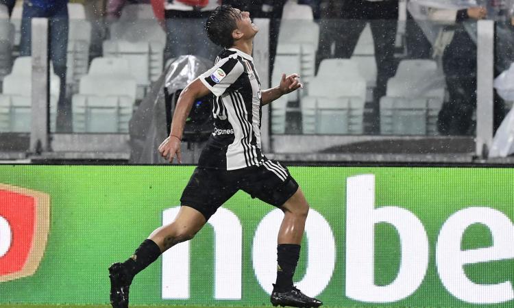 Juvemania: che Juve sarebbe senza Dybala?