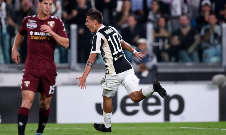 Juventus-Torino senza telecronaca Rai