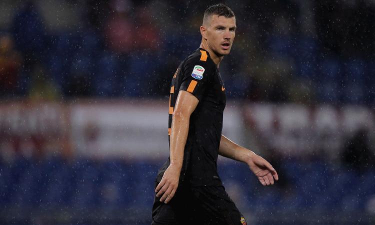 Roma, le pagelle di CM: Florenzi ci prova, Dzeko non risponde