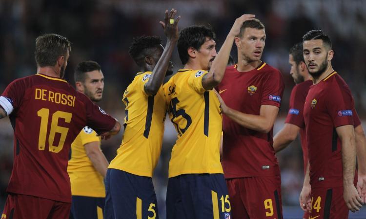 Roma, squadra di terza fascia: Pallotta, perché non hai sostituito Salah?