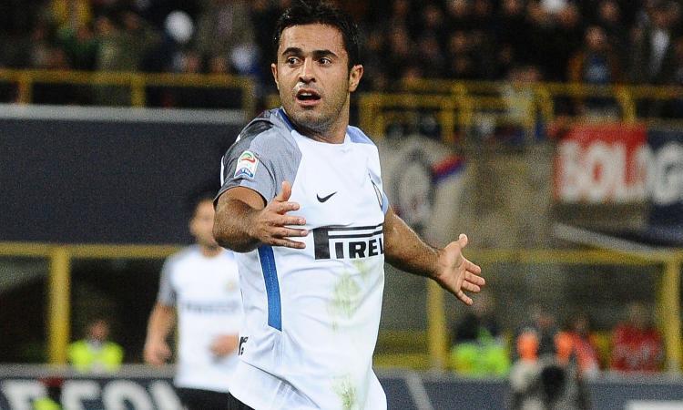 Inter, Eder: 'Avevo tante richieste ma...'
