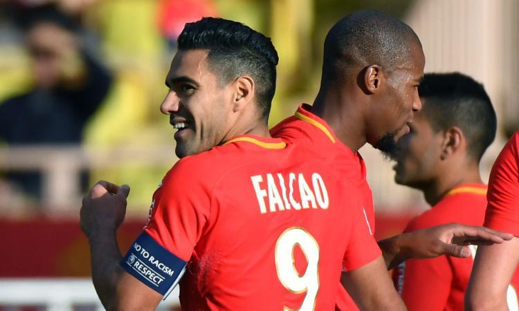 Pres. Monaco: 'Tutta la verità su Falcao-Milan'