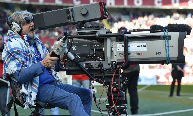 Sampdoria, Ferrero: 'Il tecnico sta facendo un grande lavoro'