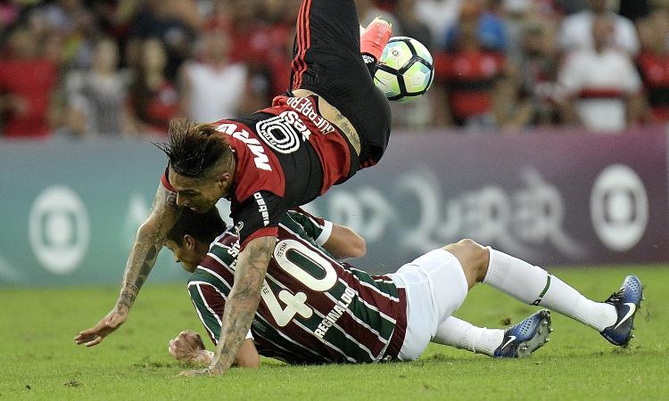 Flamengo-Fluminense è il derby più bello del mondo, ecco perché VIDEO