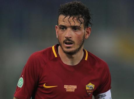 Roma, i tifosi incoronano Florenzi: 'Avanti con un capitano romano' FOTO