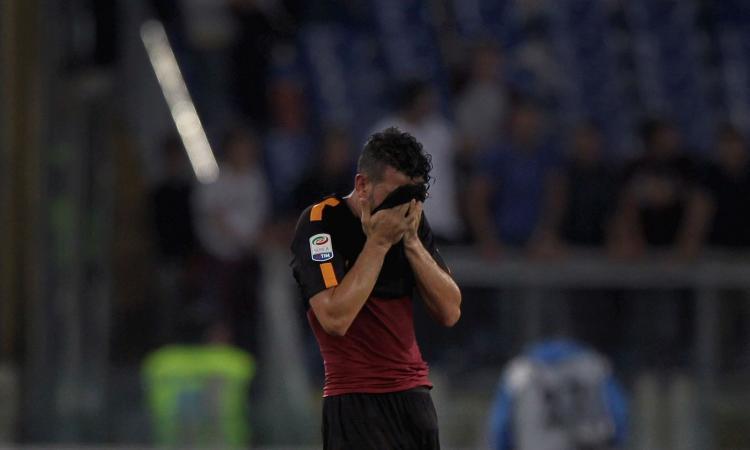 Roma, parla Florenzi: 'Che emozione!'. Poi manda un messaggio a Conti