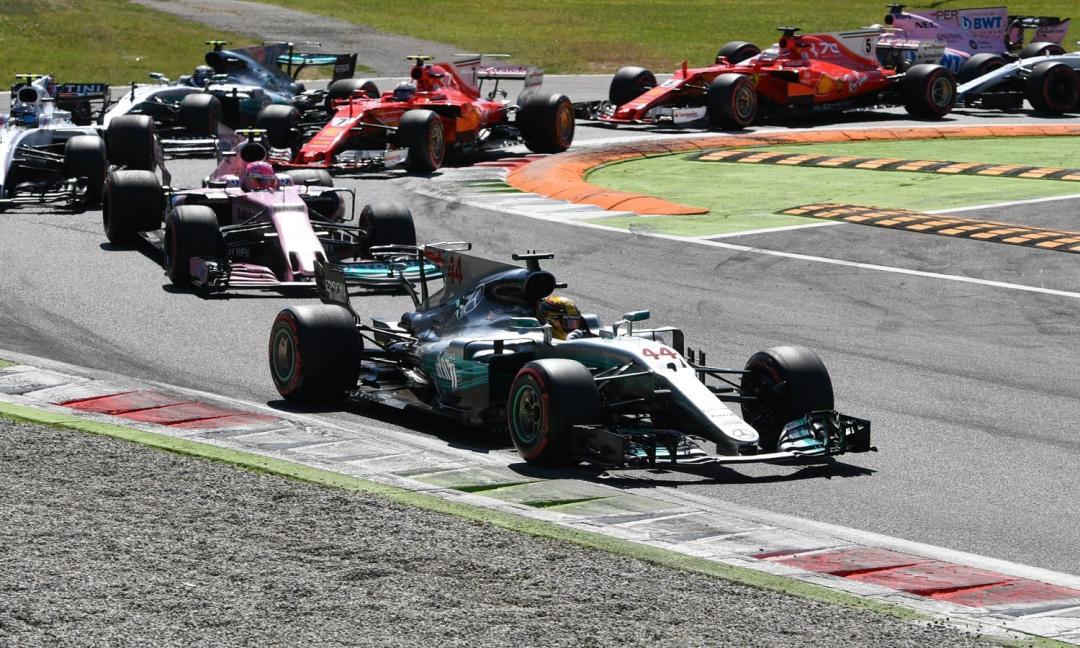 Hamilton contro Vettel: scapoli contro ammogliati