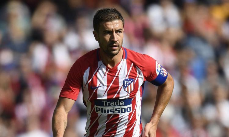 Atletico Madrid, un centrocampista verso il rinnovo