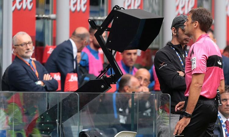 Ex Juve, Furino: 'VAR? Non mi piace, anche l'arbitro deve giocare'