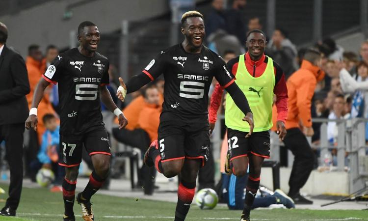 Quel legame con Mbappé e il fiuto per i gol pesanti: Inter stregata da Gnagnon