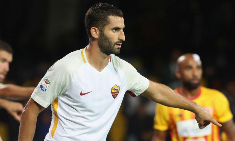 Roma: Gonalons rifiuta un club