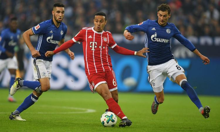 Bayern, Thiago Alcantara: 'Barcellona è sempre casa mia e in futuro...'