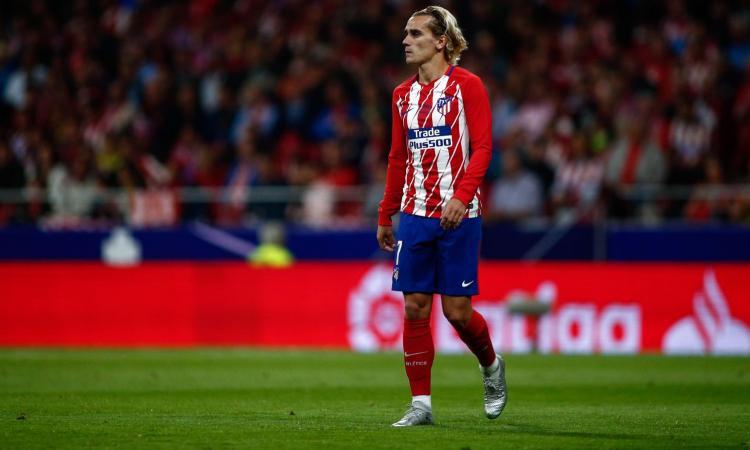Filipe Luis: 'Griezmann ha usato lo United solo per avere più soldi'
