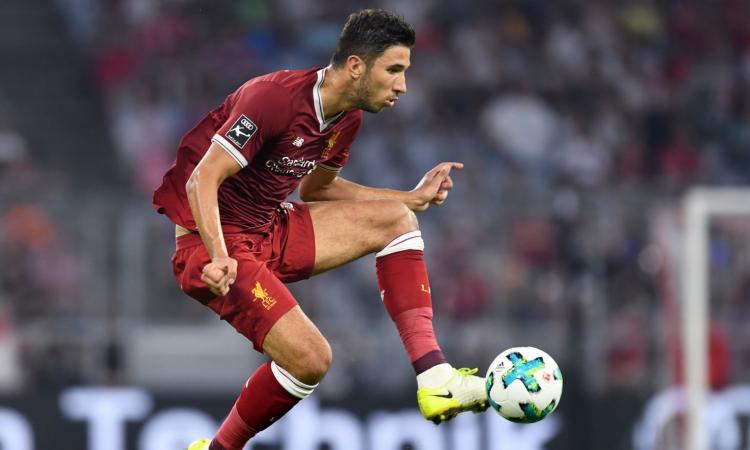 Liverpool: un centrocampista in uscita