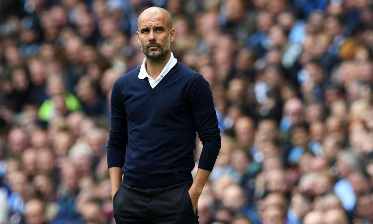 Man City-United, derby per un terzino