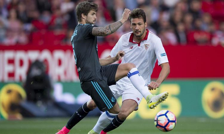 Barcellona, insisite per un difensore che piace all'Inter