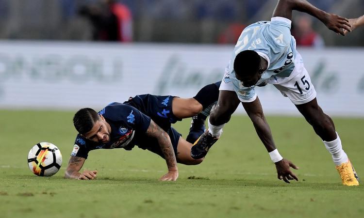 Lazio, ancora 3 infortunati per la Juve