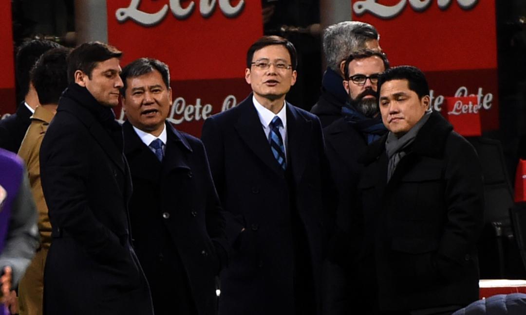 Inter, un gigante per il centrocampo: il regalo per Spalletti