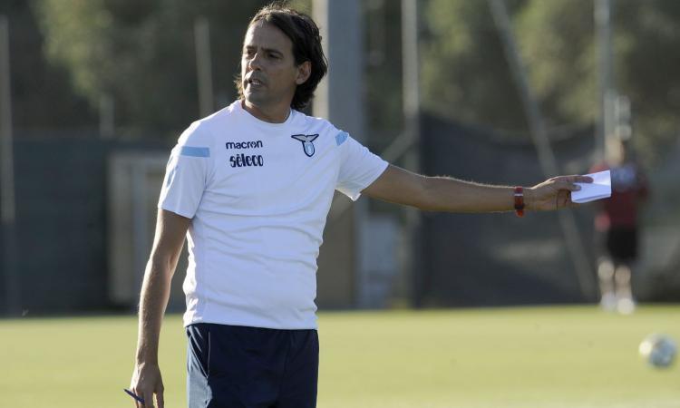 Lazio, Inzaghi: 'Razzismo? Poche mele marce. Immobile può migliorare ancora' VIDEO