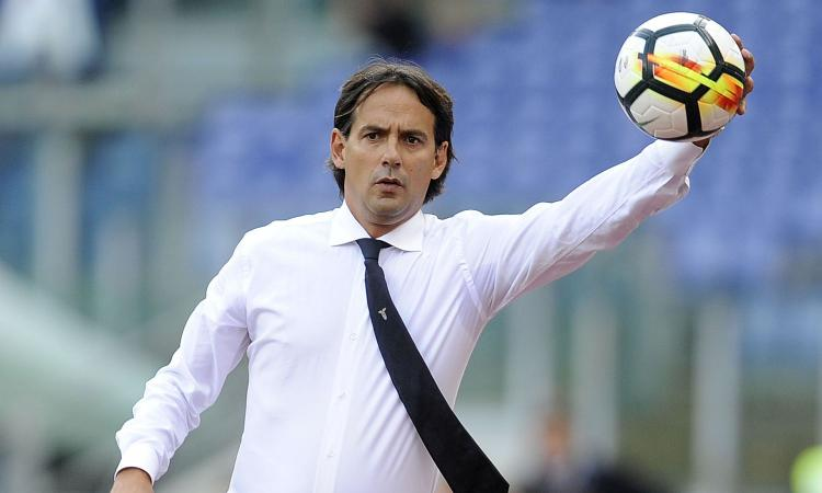 Lazio, Inzaghi: 'Immobile e Milinkovic devono fare la differenza' VIDEO