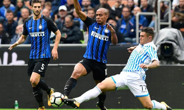 Inter, Joao Mario non è in vendita: tra il PSG e l'arrivo di un centrocampista