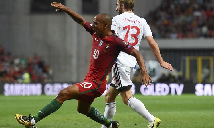 Portogallo: Mario Rui, Joao Mario e André Silva ai Mondiali, Cancelo no