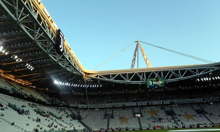 Juve-Inter a porte chiuse, il comunicato dei bianconeri: cosa succede con i biglietti