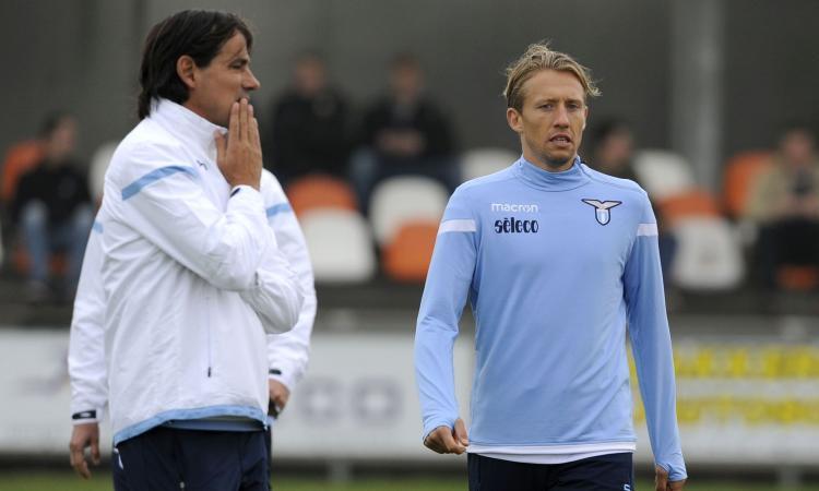 Lazio, si torna in campo:  ecco chi rientrerà contro la Juventus