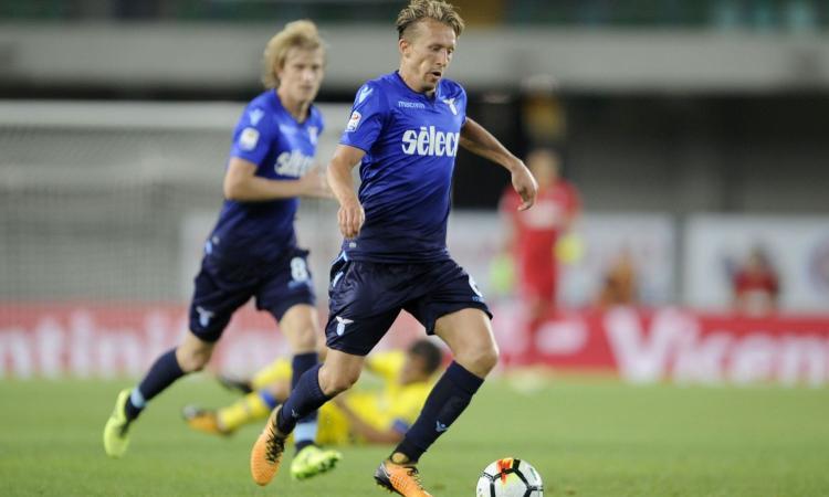Lazio, Leiva: 'Fare risultato per ripartire dopo Napoli'