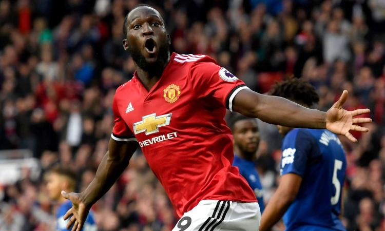 Manchester United: il colpo Lukaku poteva sfumare, ecco chi lo voleva