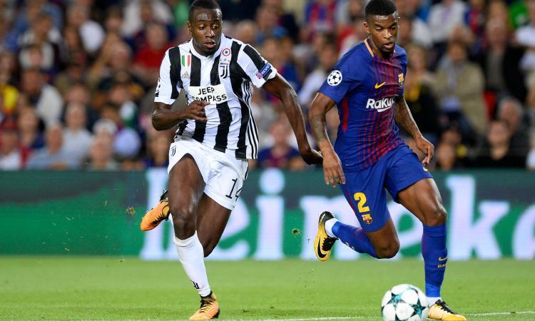 Barcellona, Semedo: 'Ecco dove voglio giocare in futuro'
