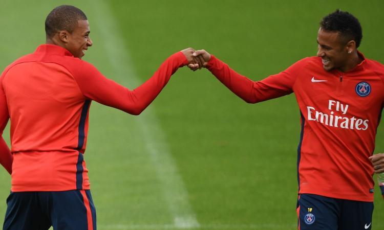 Ligue 1, ecco la top 11 del mese VIDEO