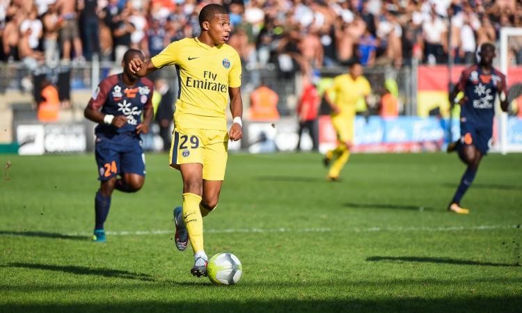 Mbappé era dell'RB Lipsia: 'Mancava solo una firma, ma...'
