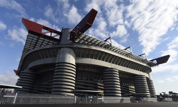 Milan e Inter, UFFICIALE: 'Insieme per uno stadio all'avanguardia' VIDEO