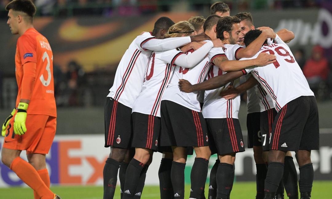 Milan urge il cambio di rotta