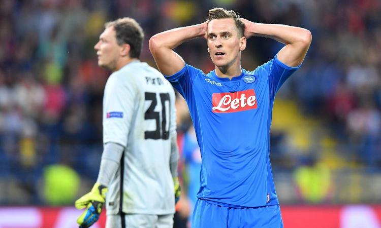 Champions, che disastro! Cacciamo i mercanti per rifondare il calcio italiano