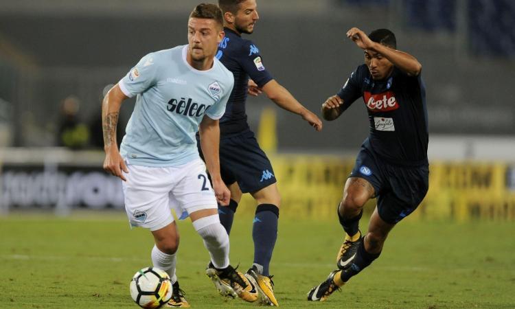 Ravanelli: 'Juve, prendi Milinkovic! E' una grande Lazio'