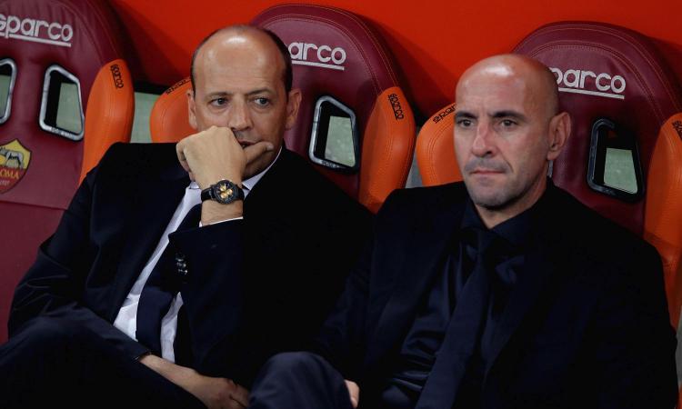 Roma, che contratto per Monchi! I dettagli del dirigente più pagato del club