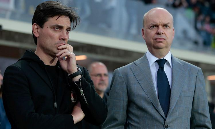 Milan, occhi su un ex Manchester City per gennaio