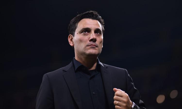 Milan-Montella, doppia clausola se non arriva la Champions League