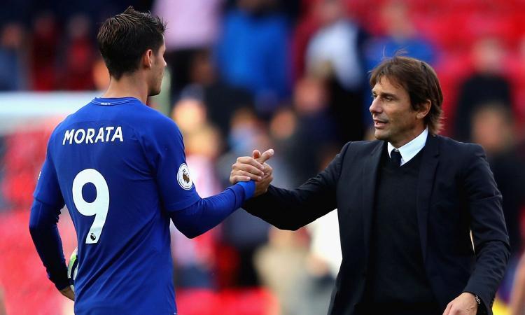 Chelsea, Conte: 'Non perdo il sonno per Mourinho' VIDEO